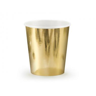 Popieriniai puodeliai...