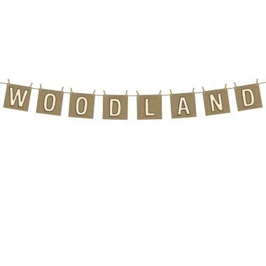 """Girlianda """"Woodland"""""""