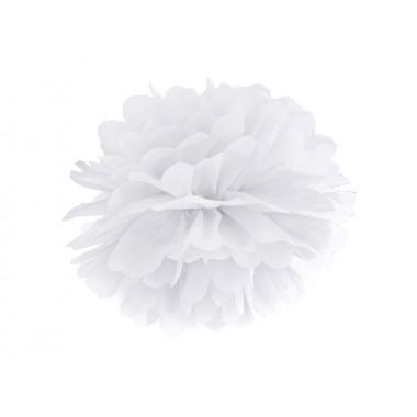 Purutis baltas, 25cm