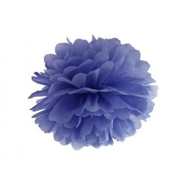Purutis tamsiai mėlynas, 25cm