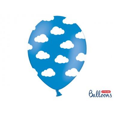 "Balionai ""Žydri debeseliai"""