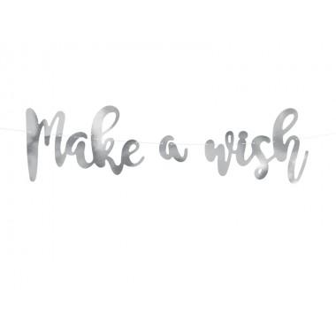 "Girlianda ""Make a Wish"""