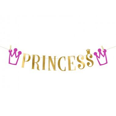 "Girlianda ""Princess"""